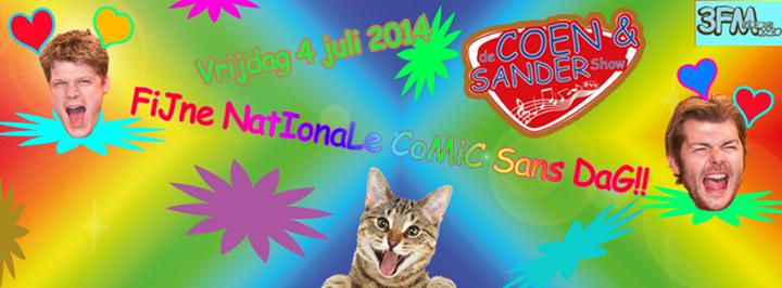 comicsansdag2014